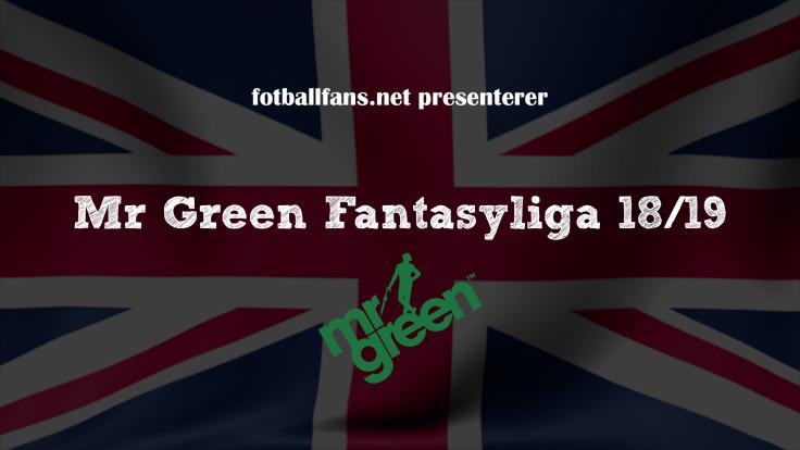 mr green liga
