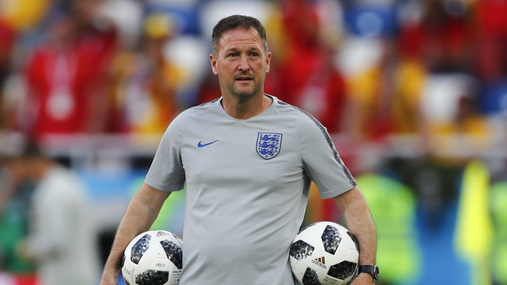 England v Belgium Group G 2018 FIFA World Cup - 28 Jun 2018